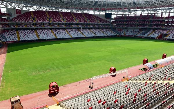 Antalyaspor açılışı Galatasaray Odeabank ile yapacak