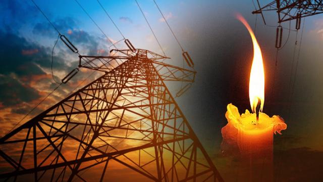 Kemer'de Planlı Elektrik Kesintisi