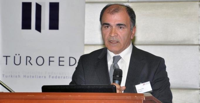 TÜROFED Başkanı Ayık: Beklediğimiz müjde charter izninin çıkması