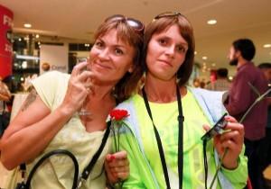 Antalya'ya 12 günde 30 bin Rus turist geldi