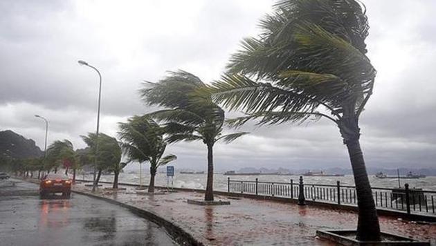 Antalya'ya şiddetli yağmur geliyor!