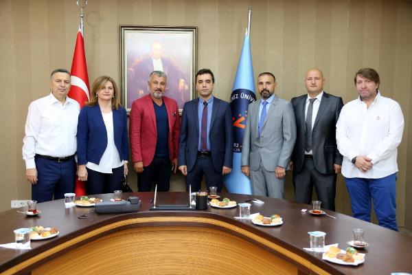 Akdeniz Üniversitesi ve Manavgat Belediyesi protokol imzalandı