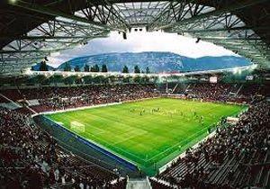 Antalya Stadı devredildi