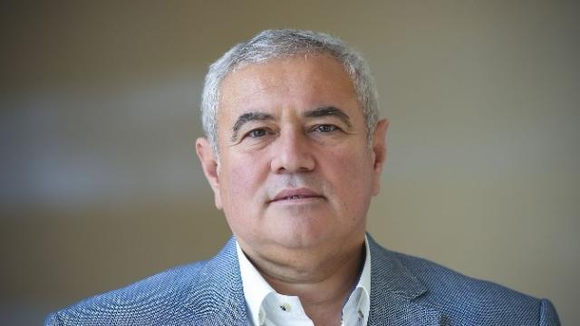 """Atso Başkanı Çetin : """" Beyaz Eşya Lüks Olmaktan Çıkartılmalı """""""