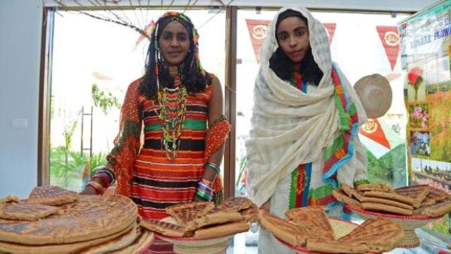 Eritre Milli Günü Expo 2016 Antalya'da Kutlandı