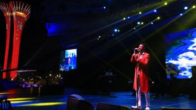 Expo 2016'da Klarnetten, Pop-slow Müziğe Yolculuk
