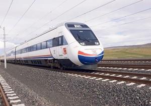 İstanbul'dan Antalya trenle kaç saat olacak?