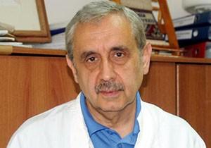 Türkiye'de 1 milyon 400 bin kalp hastası var