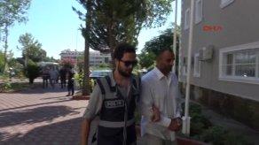 Kemer'de Fetö'den 6 Tutuklama