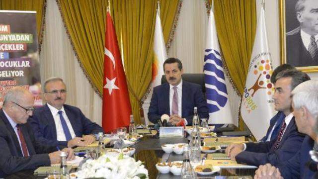 Türkiye'nin İlk Expo'su 30 Ekim'de Kapanıyor