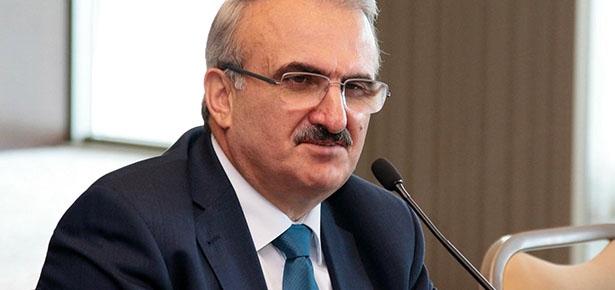 Vali Karaloğlu: Antalya'nın bir logoya ihtiyacı var
