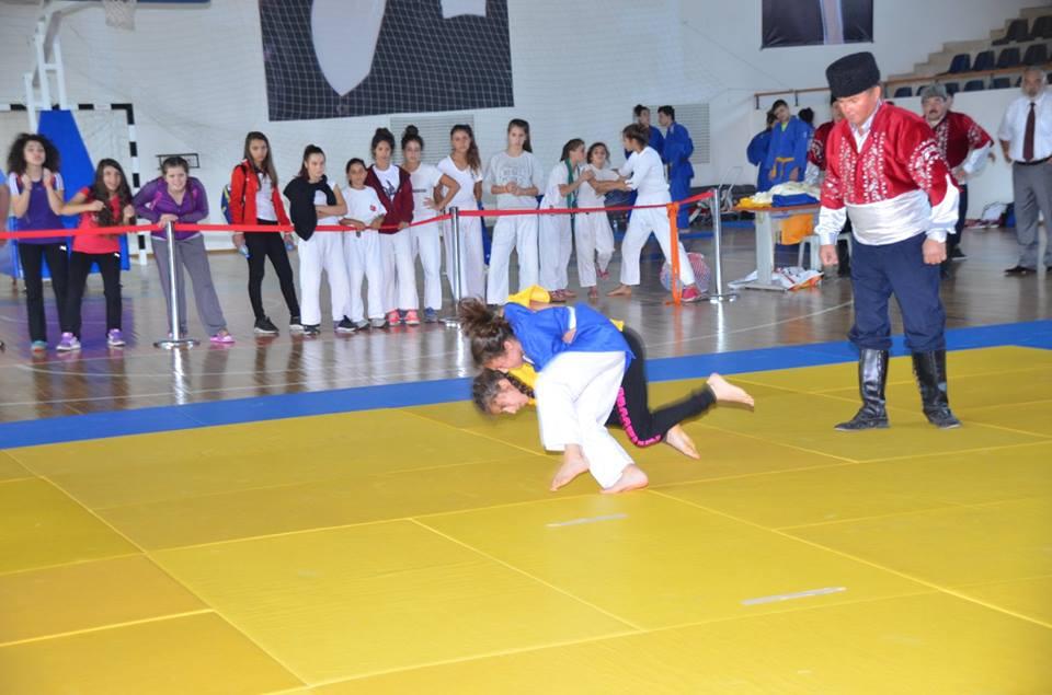 Türkiye Kuşak Güreşi Şampiyonası Sona Erdi