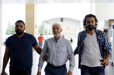6 Aydır Aranan İş Adamı Kemer'de  Yakalandı