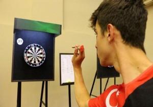 Türkiye Dart Şampiyonası başladı
