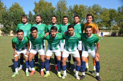 Kemer Belediye Spor Deplasmanda Galip 1-0