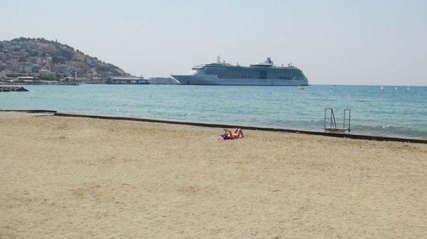 Antalya, Rus Turist Oranında % 93 Kayıp Yaşadı