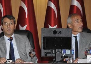 Antalya'da 757 yatırım yürütülüyor