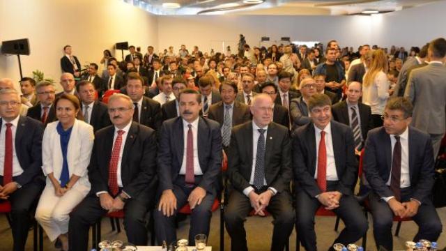 Antalya Bakan Çelik: Expo Bitiyor Ama Kapanmayacak