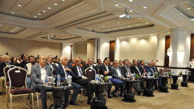 Batı Akdeniz Mimarlık Ödülleri Sergisi Açıldı