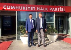 Mustafa Gül'den anlamlı günaydın