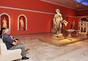 Müze ziyaret saati değişti