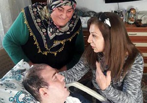Azerbaycanlı İrina: Umut'un annesiyim
