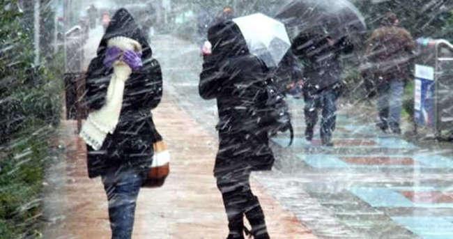 Antalya Yarından İtibaren Soğuyacak
