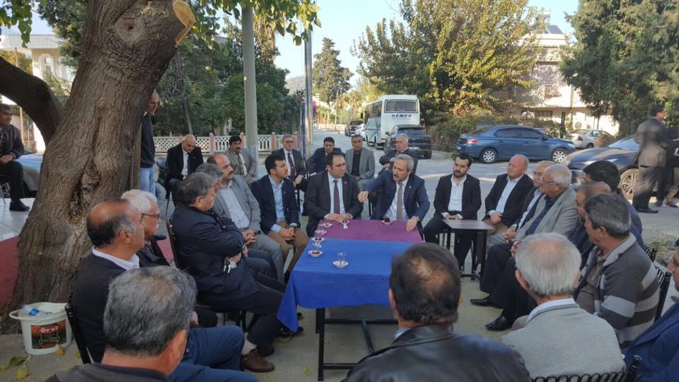 MHP'li Yurdakul: Yurtta Sulh Konseyi Üyeleri Neden Bulunamadı