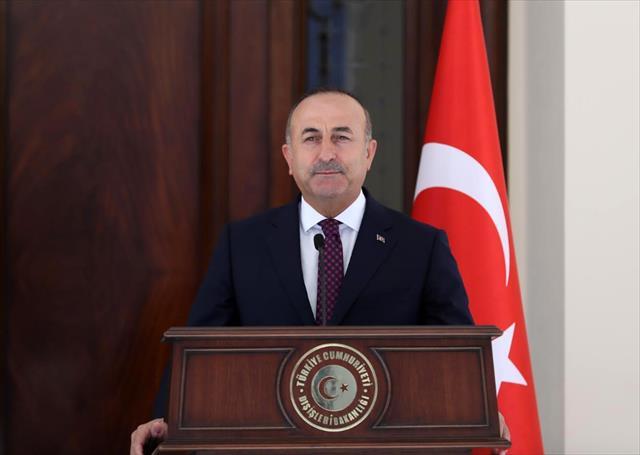 Bakan Çavuşoğlu'ndan turizmcilere kredi müjdesi