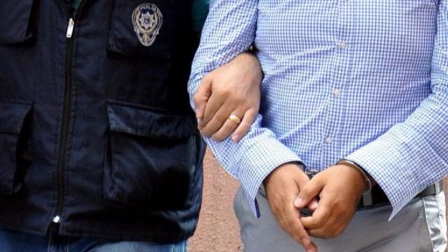 Alanya'da Fetö'nün 'Emniyet İmamı' Gözaltına Alındı