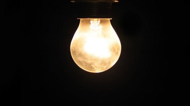Kemer'de Elektrik Kesintisi