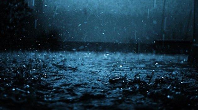 Antalya'ya yağmur ve fırtına geliyor!