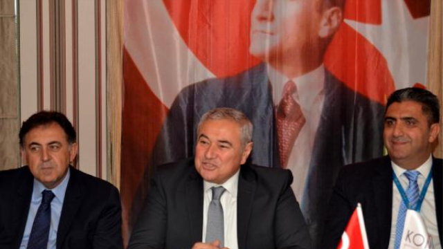 Atso Başkanı Çetin: Expo Alanı Kumarhane Yapılsın