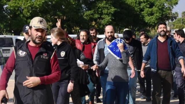 Atso'ya Bombalı Saldırının Faili Tutuklandı