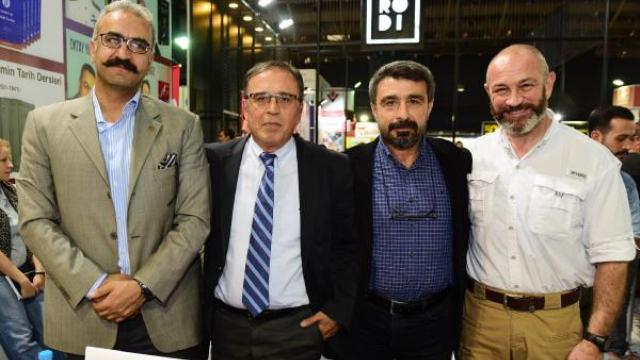 Balyoz' Mağduru Komutanlara Yoğun İlgi