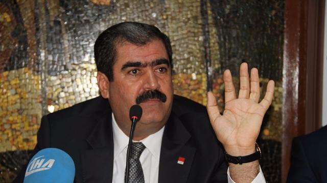 CHP'li Başkandan Domates Üreticisine Tepki