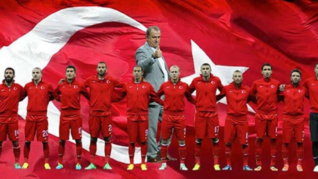 Türkiye İçin Kazanma Zamanı