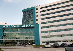 Türkiye'nin ilk akıllı hastanesi Antalya'da açılıyor
