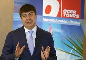 Başkan Türel, Antalya'yı anlattı
