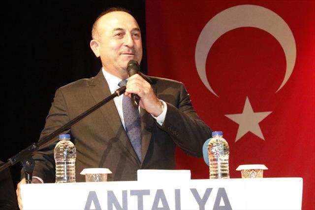 """""""Cumhurbaşkanımızı AK Parti'yle birleştirme zamanı gelmiştir"""""""
