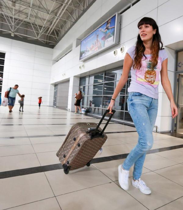 Antalya turizmi 12 yıl geriye gitti