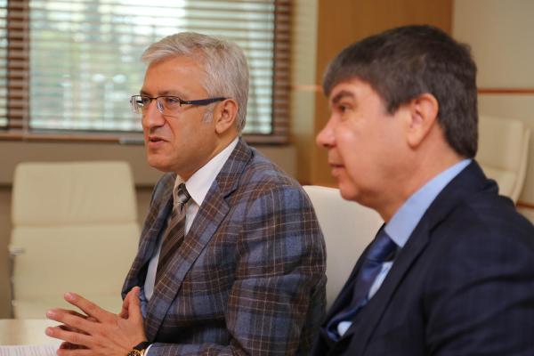 Antalya'da 4700 hükümlü denetimli serbestlikle çalışacak