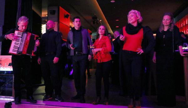 Tamince: Bütün dünya Antalya'da kaç otelci batacak diye bekliyordu