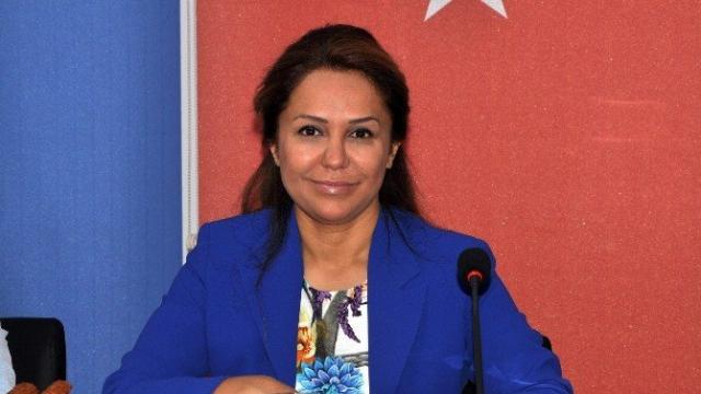 AK Parti Antalya Milletvekili Enç, Kemer'de
