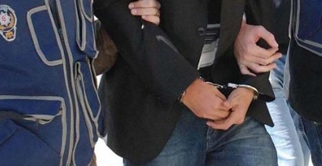 Kemer de Bir Savcı Fetö'den Tutuklandı