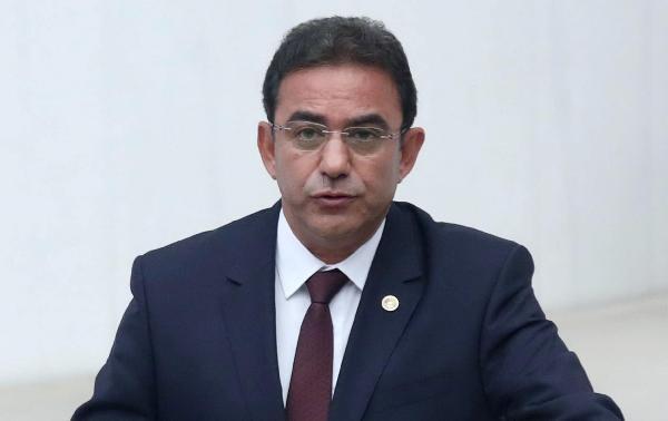 CHP'li Budak: MHP'ye 50 bin kadro verildiği konuşuluyor