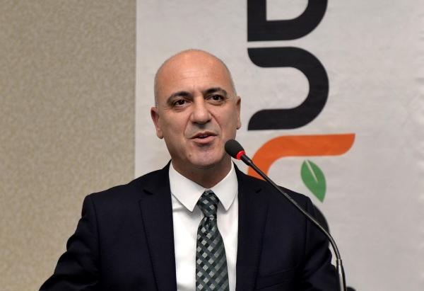 OSB Başkanı Bahar: 'İnadına ekonomi' diyeceğiz