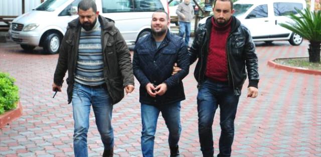 Kulüp Başkanına Silahlı Saldırı Şüphelisi Tutuklandı