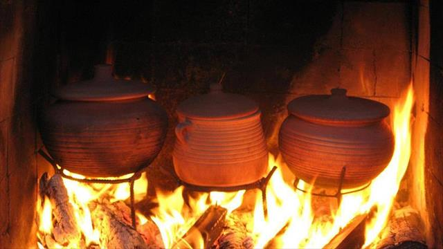 Düdüklü tencere' Anadolu mutfağı için yeni değil