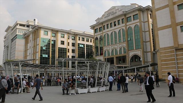 Antalya'da Fetö Soruşturması